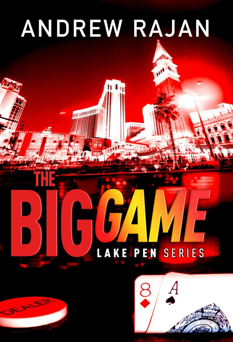 The Big Game - Andrew Rajan